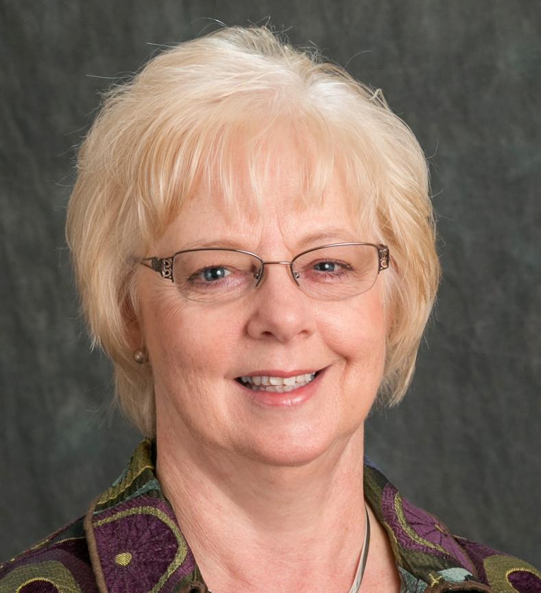 Cheryl Wickersham