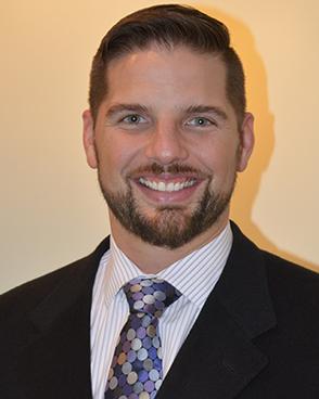 Dr Tim Prater