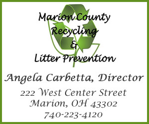 Marion County Recycling and Litter Prevention
