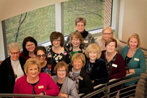 2017-2018 Marion Women's Business Council Board